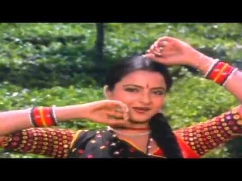 Yeh Hawa Yeh Bata - Rekha, Lata Mangeshkar Super Hit Song 1982