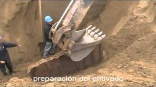 Excavación en Talud - Medidas de Seguridad thumbnail