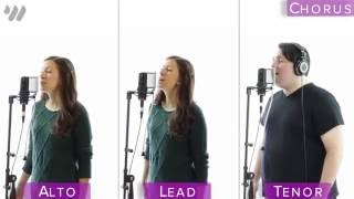 What A Beautiful Name - Hillsong Worship - Vocal Tutorial