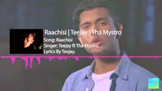 Rachasi by TeeJay