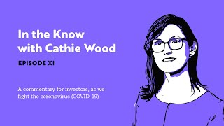Senate Impact, Upcoming Earnings, Innovation | ITK with Cathie Wood