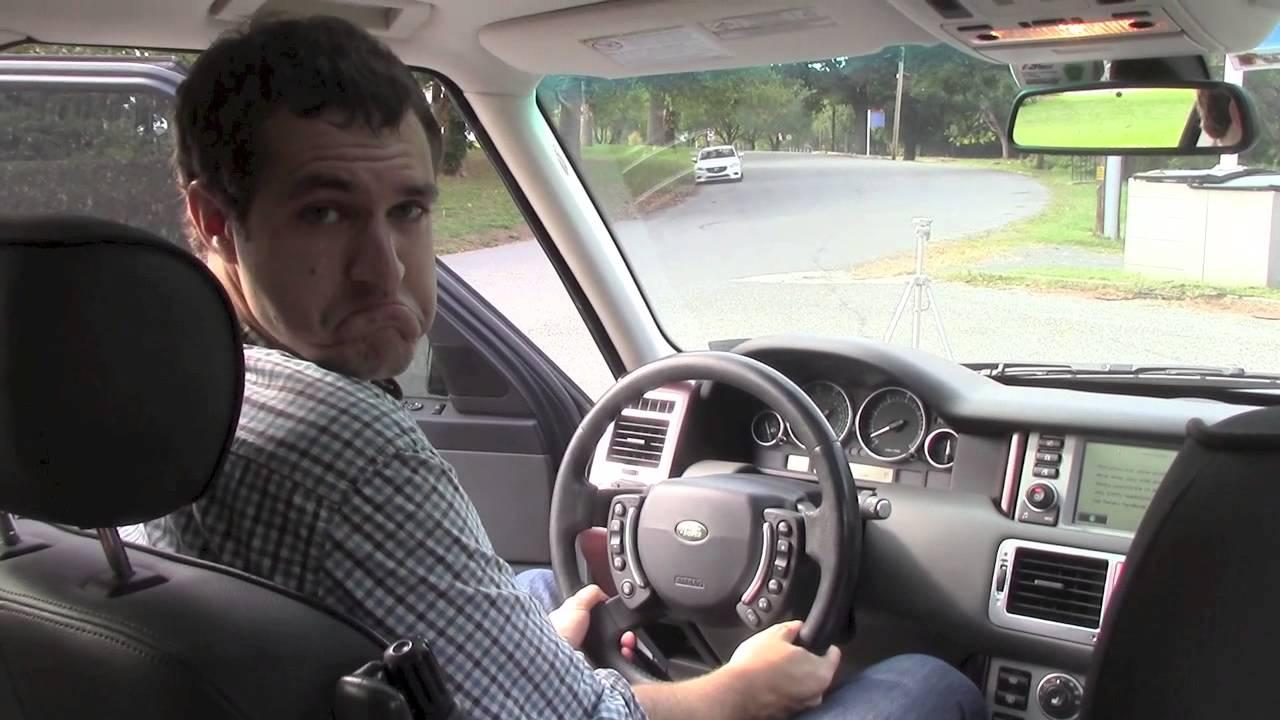 My Range Rover U0026 39 S Carmax Warranty  A Summary