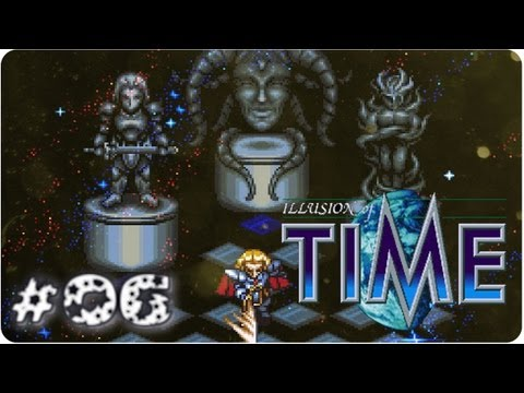 Lets Play Illusion of Time Part 6: Rumrätseln!