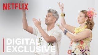Gibbler Gallop | Netflix Universe