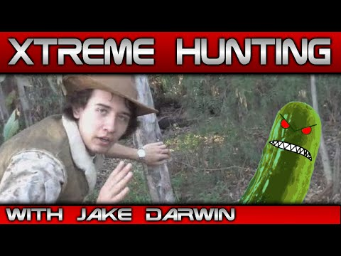 Xtreme Hunting with Jake Darwin [commercial]