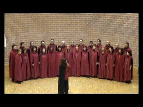 I will follow him A CAPPELLA - coro SINGTONIA