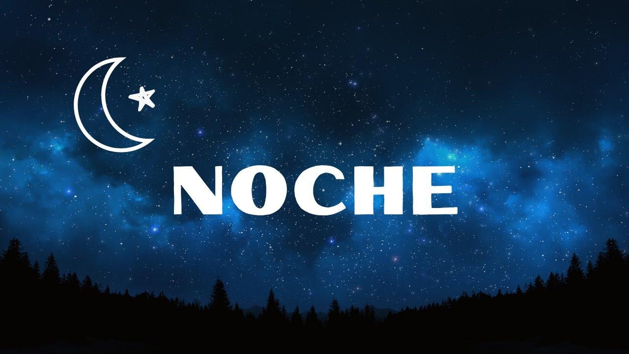 Download Noche - 4x3 (Video Oficial)