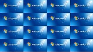 Windows 7 + Vista Startup Sound ! ♔ 1,073,741,824 // Bilion Times!