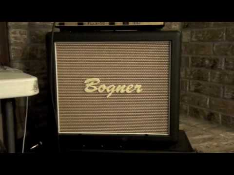 Bogner Cube 1x12 Cab Review - YouTube