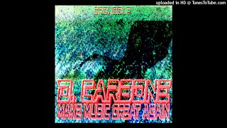 D. Carbone - Make Music Great Again - 09 Baby Don't Cry
