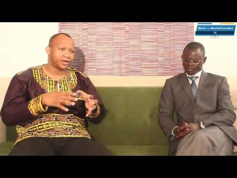 TRADE FINANCE AFRICA BY Joseph R  Waryoba C E O of INTER BANK TRADING AFRICA