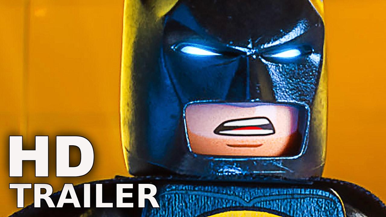 Lego Batman Deutsch