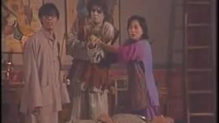 Ma Đạo Tranh Bá Phần 1: Diệt Ma Hiệp Đạo 40 (tập cuối) - Lâm Chánh Anh