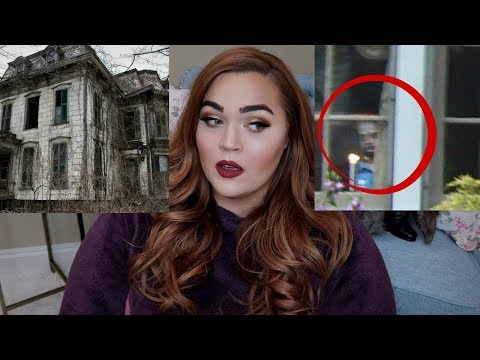 GHOST in the Window... My House Is Haunted | Viral Scary Story (The Bediink Thread) *Part 2*