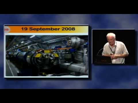 The construction of the Large Hadron Collider