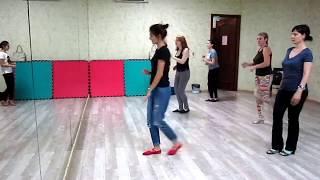 Соло латина видео урок, февраль 2016