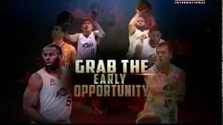 PBA Commissioner's Cup  2018 Highlights: Meralco vs Globalport April 27, 2018