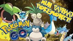 Pokemon GO Suomi - MUN PARHAAT POKEMONIT!