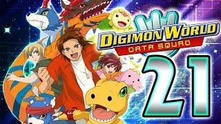 Digimon World Data Squad Walkthrough Part 21 (PS2) [Digimon Savers] Full 21/29