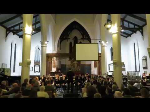 🎵 Wind Orchestra: 😎 Blue Shades — Frank Ticheli