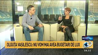 Olguța Vasilescu: Pensiile vor crește în 2018. Cine sunt bugetarii care vor avea salarii tăiate