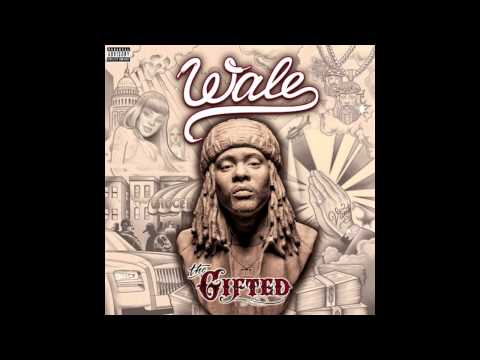 Wale - Golden Salvation [INSTRUMENTAL] (ft. Jesus Piece)