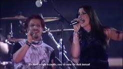 Last Ride Of The Day (Ft. Tony Kakko) (Live) - Nightwish - Lyrics