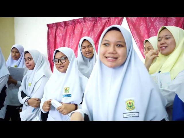 Program Sahsiah Unggul Individu Terbilang SUIT 2019, Tapah, Perak