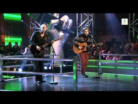 The Voice | Shaun Bartlett & Kjell Ove | Side - Travis| HD | Battleround