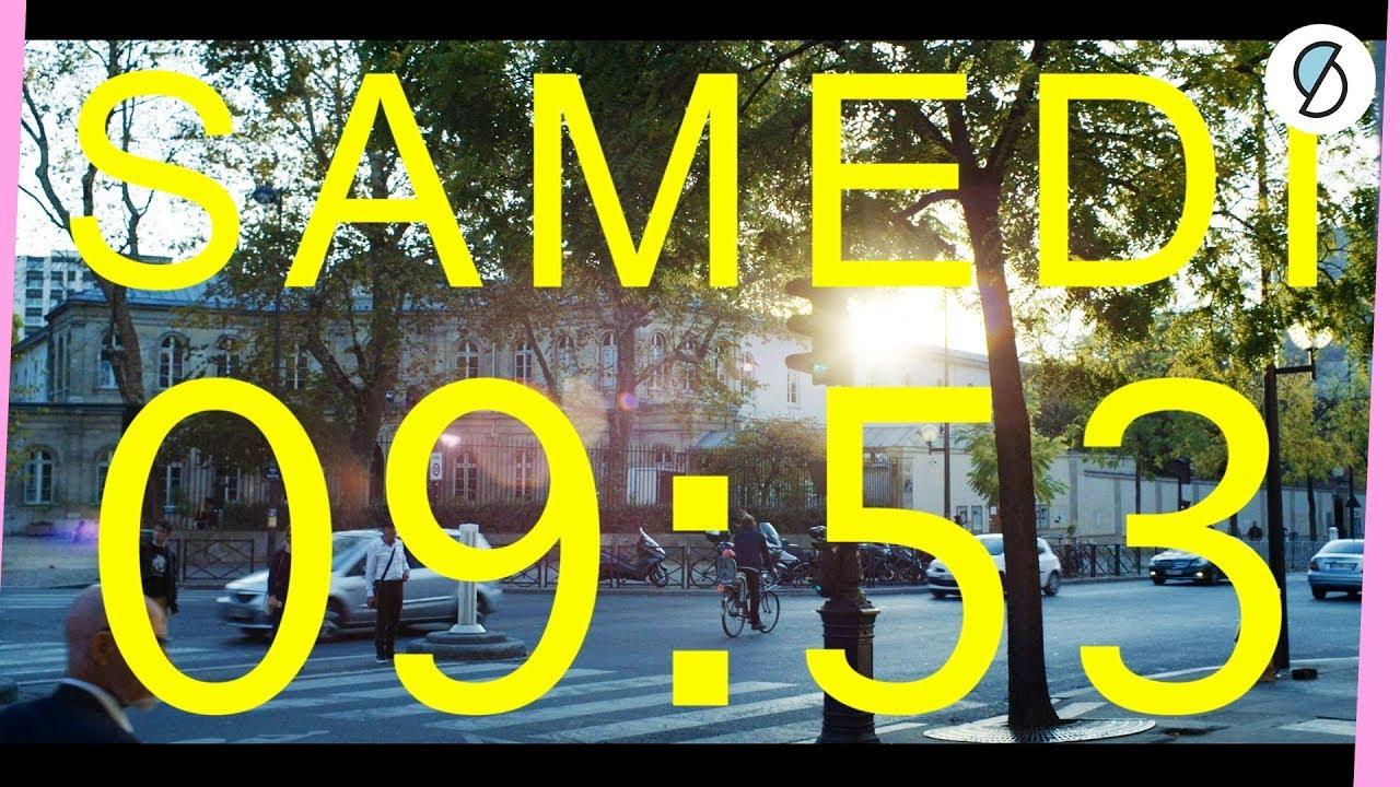 Download SKAM FRANCE EP.10 S3 : Samedi 9h53 - T'es pas comme les autres