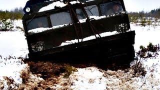 Дороги Севера Русское бездорожье / Витязь ДТ30 незаменимый помошник МТЛБ  ГТТ(музыка: Aoba Foonixx - Enter https://www.realmusic.ru/aoba_foonixx/ Подписаться на #offroadchannel https://goo.gl/TXlrQu Канал #offroadchannel был ..., 2016-05-16T17:00:01.000Z)