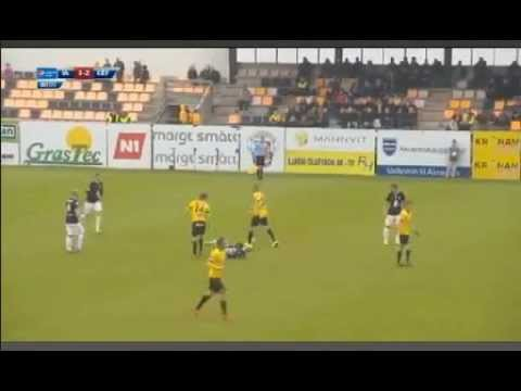 IA Akranes  Vs Keflavik fc (4-2) Full Time - Iceland Premiere League 2015 @ 23-06-2015
