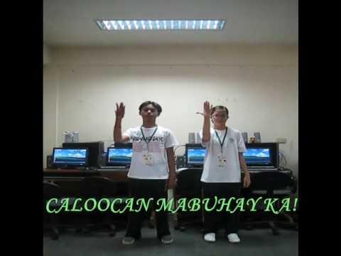 Ano ang lyrics ng caloocan mabuhay ka - wiki.answers.com