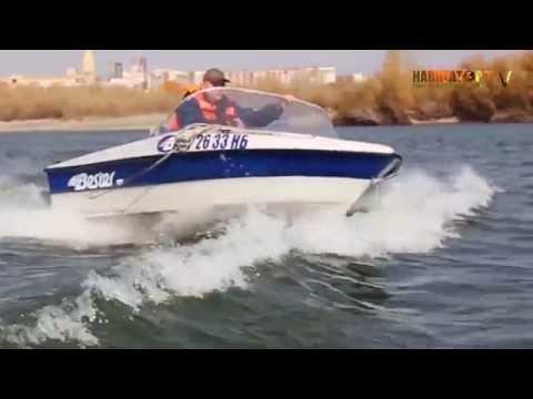 Отзыв о лодке Bester 400