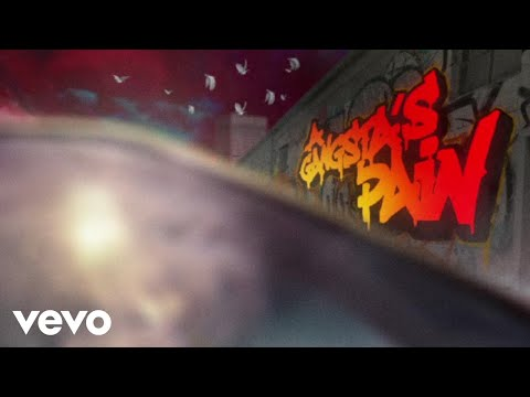 Moneybagg Yo – A Gangsta's Pain (Official Audio)