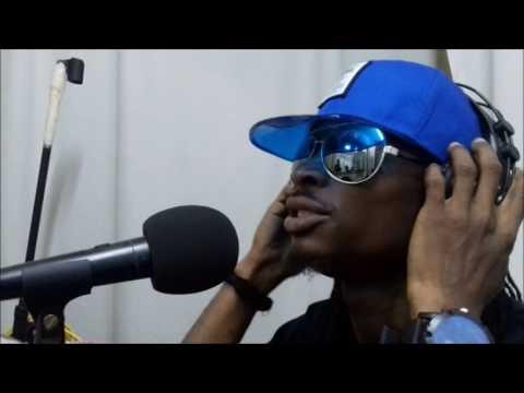 JAH FENIXX INTERVIEW ON RADIO BESS 100 FM FINAL