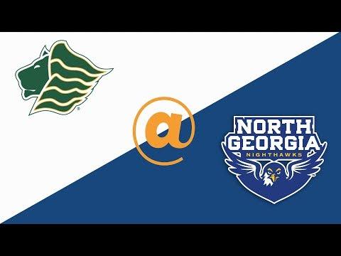NCAA Division II Softball Championship | Salem, Va. | North Georgia vs. Saint Leo
