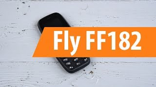 Распаковка Fly FF182 / Unboxing Fly FF182