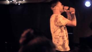 """letlive. - """"Le Prologue/The Sick, Sick, 6.8 Billion"""" (Live)"""