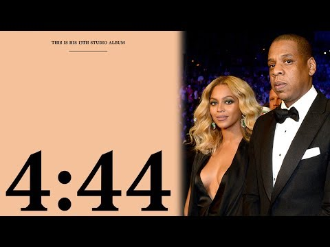 Jay Z Apologizes To Beyonce For Cheating, Calls Out Becky &