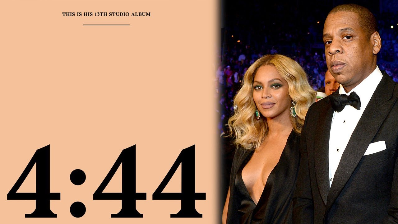 Jay Z Apologizes To Beyonce For Cheating Calls Out Becky More On 4 44 Album