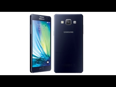 Recenzja! Samsung Galaxy A3 2015 (PO ROKU UŻYWANIA)