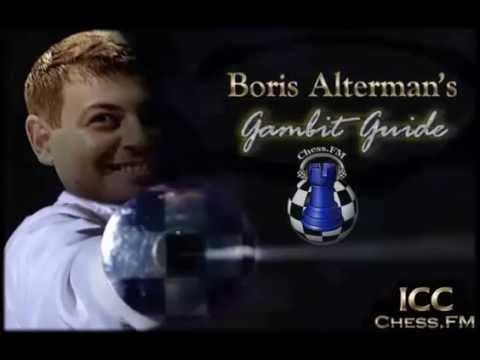GM Alterman's Gambit Guide - Anti-Benoni/Benko system - Part 2 at Chessclub.com