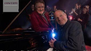 Concerti - Michael Houstoun and the Rodger Fox Big Band