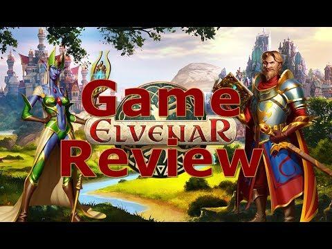 Elvenar Online