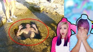 People Who Got Stuck In The Weirdest Places