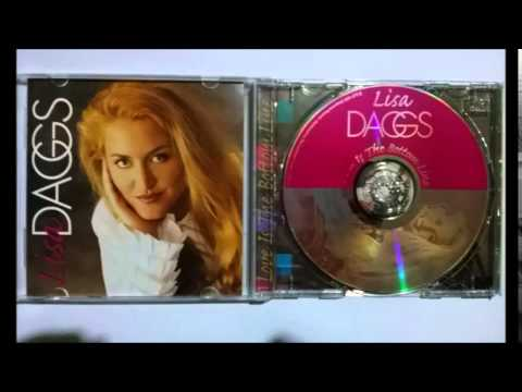 Lisa Daggs - It's all coming back to me now