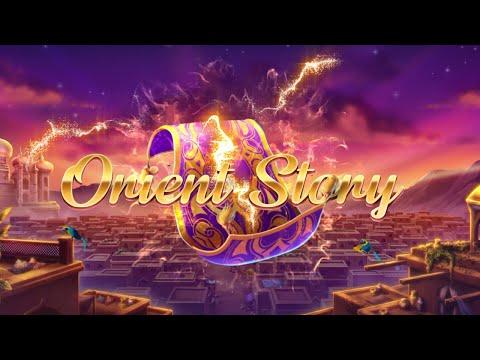 Orient Story online video slot