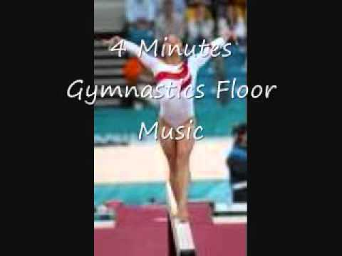Gymnastics Floor Music: 4 Minutes
