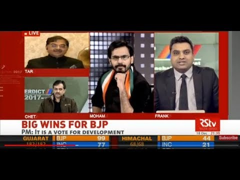 Big Picture - Gujarat Polls: Lessons for BJP & Congress